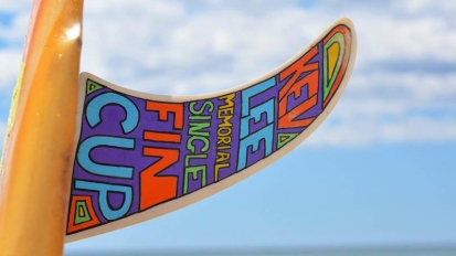 S.B.I KEV LEE SINGLE FIN MEMORIAL CUP