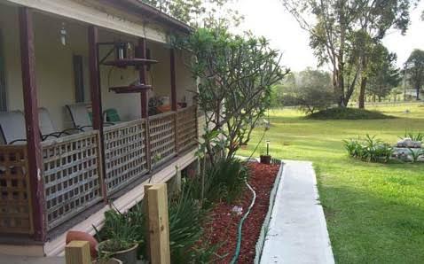 image of Azalea Cottage Room