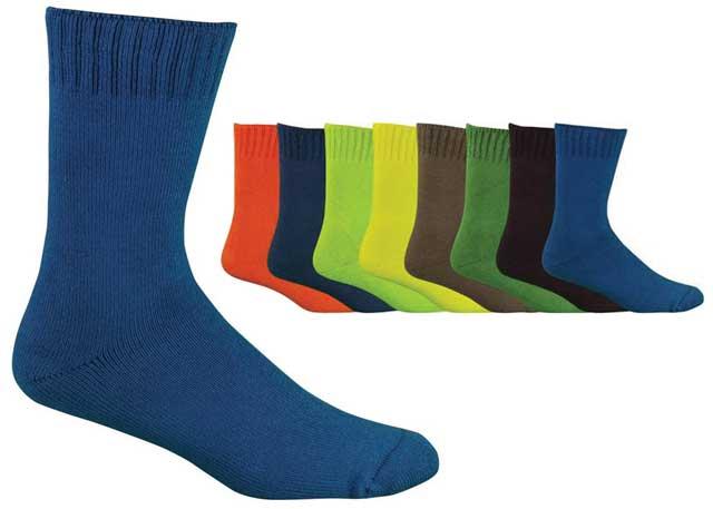 image of bamboo socks